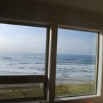 Foto van Sea Horse Oceanfront Lodging