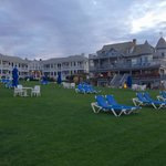 Foto de The Beachmere Inn