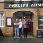 Foto de The Phelips Arms