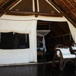 Foto van Galdessa Camp Tsavo East National Park