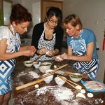 Cook In Shanghai homestyle Chinese cooking classes- Private Cooking Class