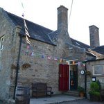 The Smugglers Hostel, Tomintoul resmi