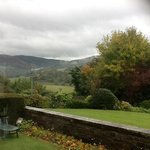 Windlestraw Lodge Scottish Borders Foto