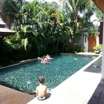The Bell Pool Villa Resort Phuket resmi