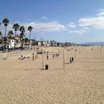 Photo de Downtown Manhattan Beach