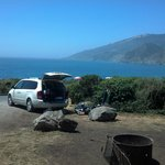 Kirk Creek Campground Foto