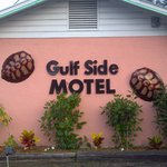 The Gulf Side Motel resmi