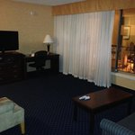 Foto de BEST WESTERN PLUS Suites Downtown
