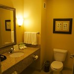 Foto van Holiday Inn Express Hotel & Suites Fairbanks