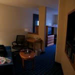 Φωτογραφία: Fairfield Inn & Suites Anchorage Midtown