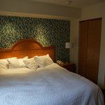 Fairfield Inn & Suites Anchorage Midtown照片