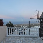 Hotel Thira and Apartmentsの写真