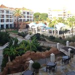 Hilton Vilamoura As Cascatas Golf Resort & Spa resmi