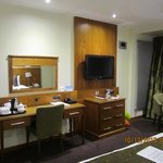 Φωτογραφία: BEST WESTERN Kings Manor Hotel