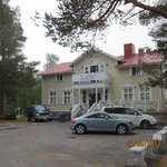 Foto van Lapland Lodge