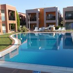 صورة فوتوغرافية لـ ‪Holiday Village Turkey Sarigerme‬