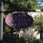 Photo de Azalea Inn & Gardens