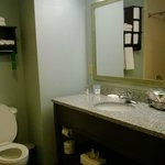 Foto van Hampton Inn & Suites Port St. Lucie, West