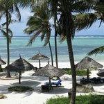 Foto de Breezes Beach Club & Spa, Zanzibar