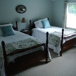 Φωτογραφία: Bethel Hill Bed and Breakfast