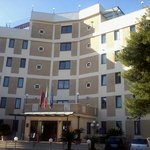 Photo de BEST WESTERN Hotel Ara Solis