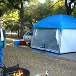 Dos Picos County Park Campground