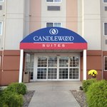 Фотография Candlewood Suites Williamsport