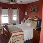 Bilde fra Brickhouse Inn Bed & Breakfast