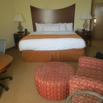 Photo de DoubleTree by Hilton Oak Ridge - Knoxville