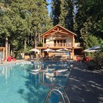 Foto de Evergreen Lodge at Yosemite