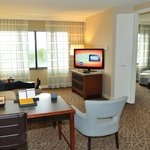 ภาพถ่ายของ Hyatt Regency Suites Atlanta Northwest