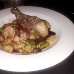 Coq Au Vin at Rhapsody