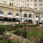The Fairmont Hotel Macdonald照片