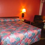 Prime Rate Motel - Burnsville resmi