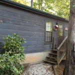 Foto di Arbor Cabins at Lake Lure