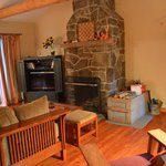 Sylvania Country Lodging Foto