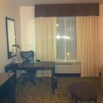 Foto van Hilton Garden Inn Edmonton International Airport