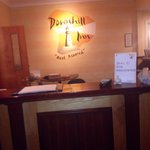Foto de The Downhill Inn