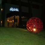 Foto de Awa Boutique and Design Hotel
