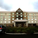 Country Inn & Suites By Carlson, Buffalo South I-90 resmi