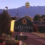 La Quinta Inn & Suites Albuquerque Journal Ctr NW Foto