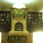 Фотография Holiday Inn Little Rock-Presidential-Dwntn