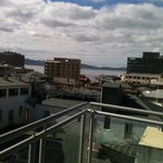 Grand Mercure Hobart Central Apartments Foto