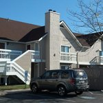 Фотография Residence Inn Atlantic City Somers Point