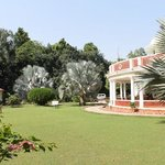 Foto de Vivanta by Taj - Sawai Madhopur Lodge