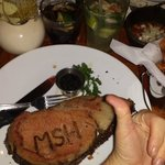 Best Prime Rib on the islands...