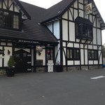 Фотография The Fox and Hounds Inn
