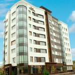 Photo of BEST WESTERN Russian Manchester Hotel