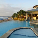 Photo de Kahuna Beach Resort and Spa