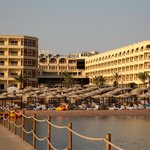 Photo de AMC Azur Hurghada